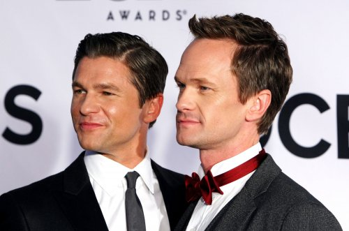 Neil Patrick Harris named Hasty Pudding Man of the Year