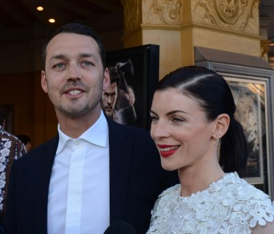 Model Liberty Ross, film director Rupert Sanders divorcing