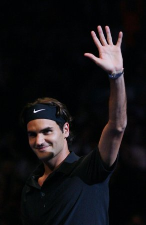 Report: Federer likes French Open chances