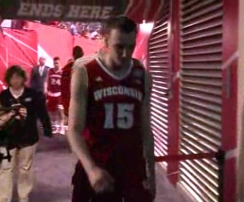 Wisconsin's Dekker to enter NBA Draft