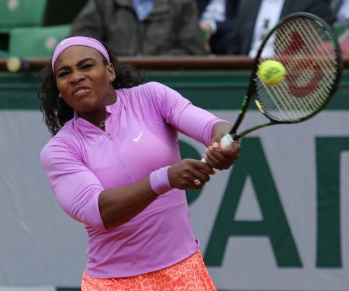 Serena, Wozniacki, Kvitova, move on; Bouchard bounced in Paris
