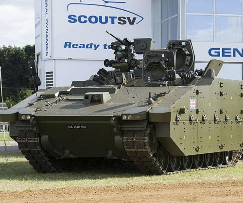 German-made engines to power British Army vehicles