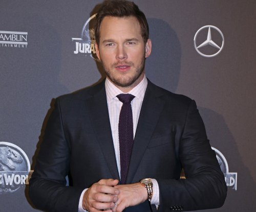 Chris Pratt debuts British accent on 'The Graham Norton Show'