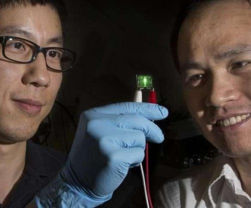 Scientists build cheaper, better LED