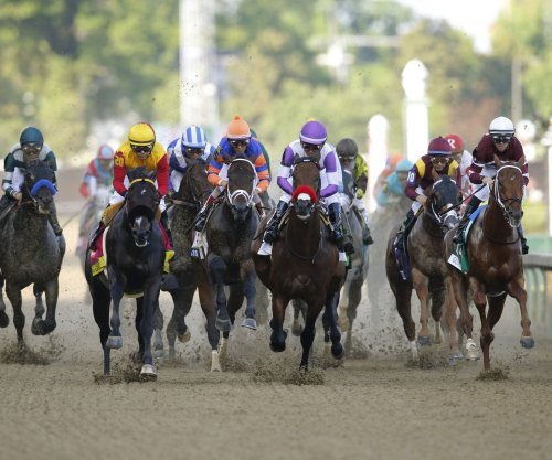 Preakness 2016: Nyquist's challengers may include horses that skipped Derby