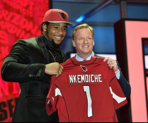 Arizona Cardinals' Robert Nkemdiche making a mark