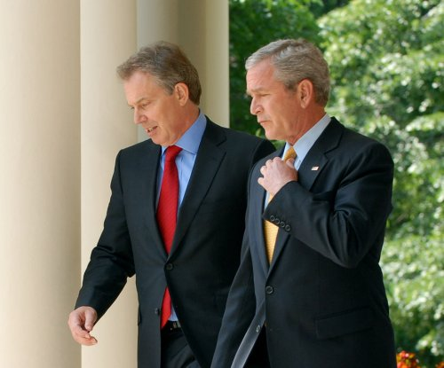 Chilcot Inquiry: Tony Blair exaggerated need to invade Iraq; peaceful options ignored