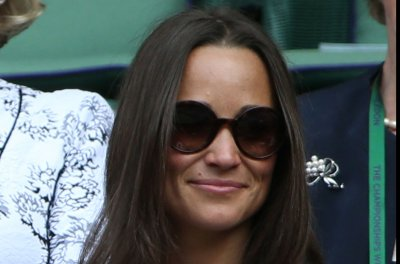 Pippa Middleton engaged to millionaire financier