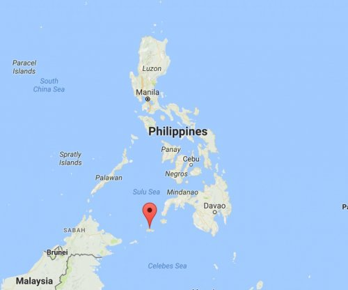 Abu Sayyaf suspected in kidnapping of three in Philippines