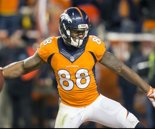 Denver Broncos WR Demaryius Thomas to get second opinion on hip