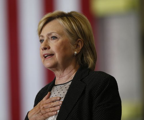 Hillary Clinton proposes 65% top rate for estate tax