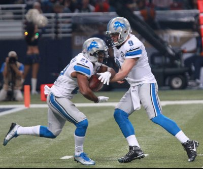 Detroit Lions RB Ameer Abdullah likely out for season