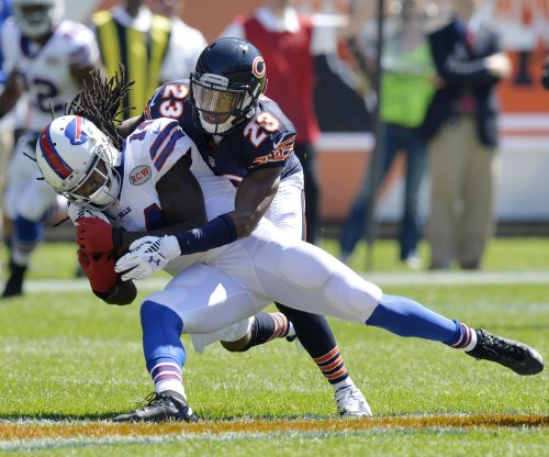 Buffalo Bills place standout WR Sammy Watkins on injured reserve