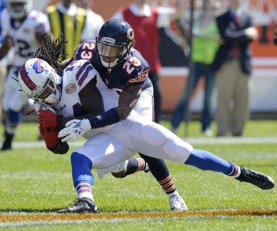 Buffalo Bills place standout WR Sammy Watkins on injured reserve