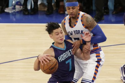 Brooklyn Nets G Jeremy Lin out two weeks with hamstring injury