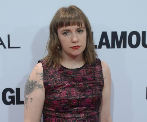 Lena Dunham on her weight loss: 'Things happen'