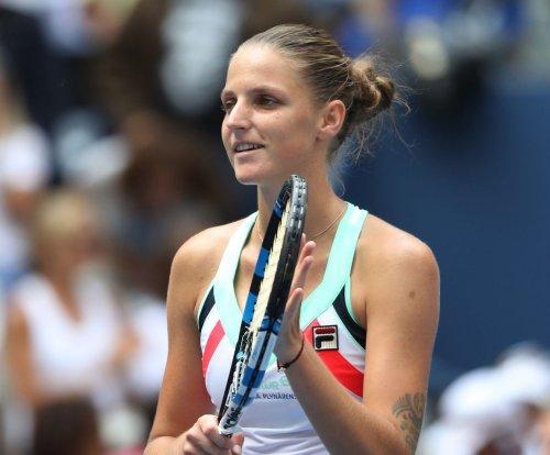2017 U.S. Open: No. 1 seed Karolina Pliskova rolls into U.S. Open quarters