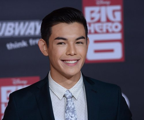 'Titans': Ryan Potter cast as Beast Boy in upcoming live-action series