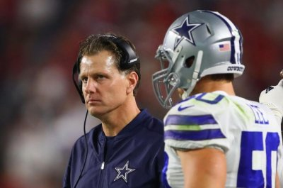 Dallas Cowboys LB coach Matt Eberflus joining Josh McDaniels with Indianapolis Colts