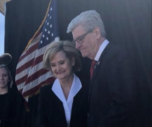Mississippi gov. appoints Cindy Hyde-Smith to vacant Senate seat