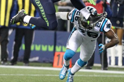 Oakland Raiders sign CB Daryl Worley