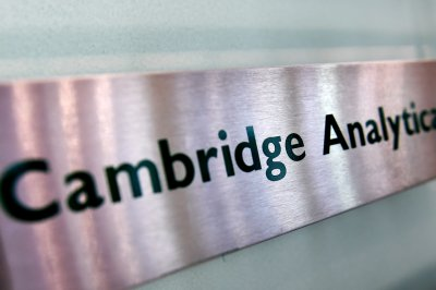 Cambridge Analytica shuts down amid Facebook scandal