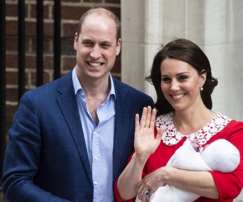 Prince Louis to be christened in July