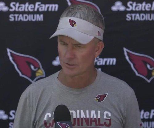 Arizona Cardinals fire OC Mike McCoy