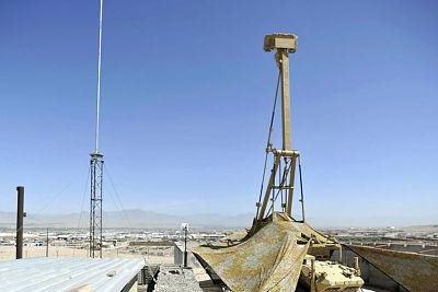Saab contracted to upgrade Australian Army's rocket warning system