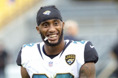 Washington Redskins sign former Jaguars, Texans CB Aaron Colvin