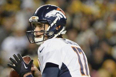 Ex-Denver Broncos, Houston Texans QB Brock Osweiler retiring from NFL