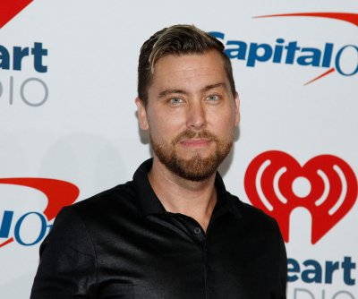 Lance Bass: Justin Timberlake has joined 'N Sync's Zoom happy hours