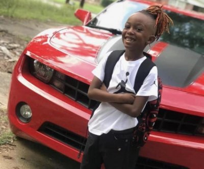 Shooting in Alabama mall kills 8-year-old boy, wounds 3 others