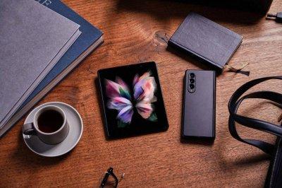 , Samsung introduces Z Fold3 and Z Flip3 phones, Forex-News, Forex-News