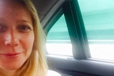Gwyneth Paltrow shares makeup-free selfie ahead of Hong Kong gala