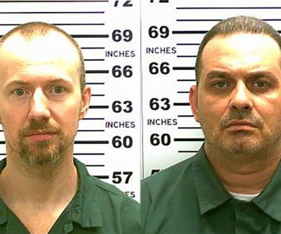 Cuomo on escaped inmates: Plan was to kill prison worker's husband