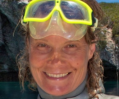 Record-holding free diver Natalia Molchanova missing after dive, feared dead