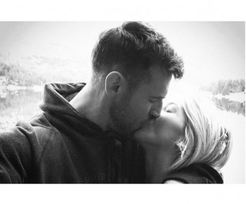 Julianne Hough 'so happy' over her engagement