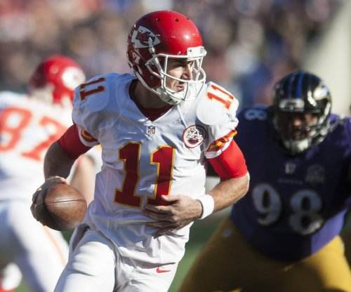 Kansas City Chiefs continue surge with win in Baltimore