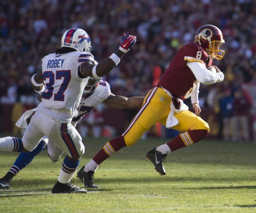 Washington Redskins put franchise tag on QB Kirk Cousins
