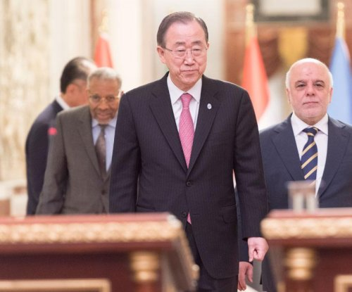 Get house in order, World Bank tells Iraq