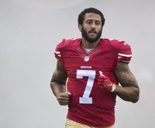 "San Francisco 49ers to keep Colin Kaepernick unless ""blown away"""
