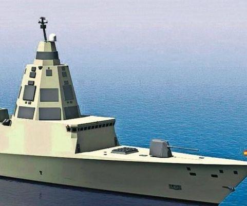 Lockheed, Indra conduct test of new radar system