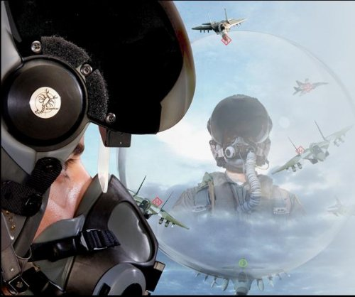 Thales' Scorpion HMSD selected for South Korea's light armed helicopter