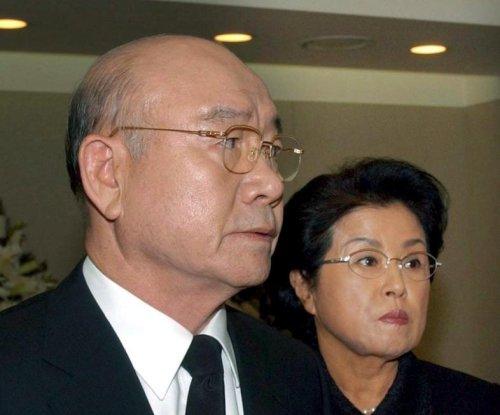 Memoir of ex-South Korea president fabricates events