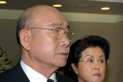 Memoir of ex-South Korea president fabricates events