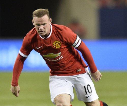 Wayne Rooney: English soccer star arrested on drunken driving charge