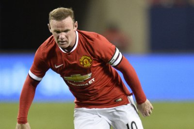 Wayne Rooney: English soccer star arrested on drunken driving charge