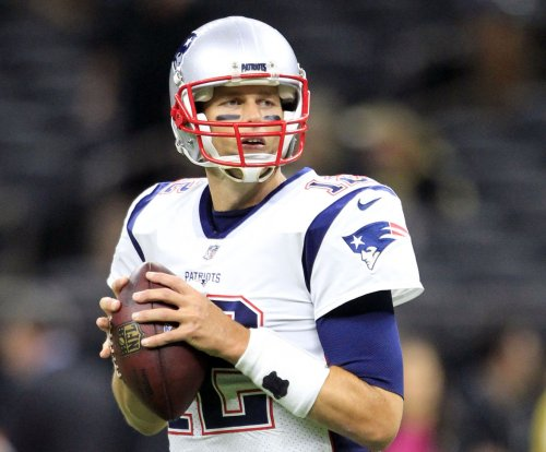 Tom Brady, J.J. Nelson among NFL Week 2 Players of the Week