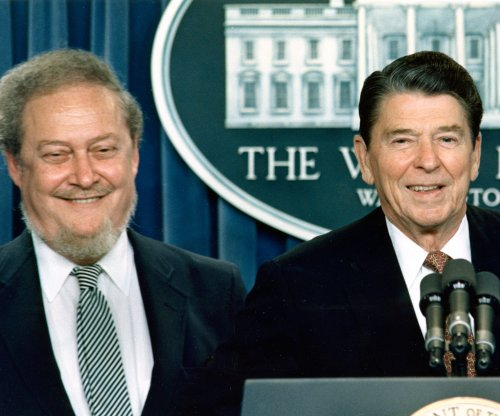 On This Day: Senate rejects Robert Bork for Supreme Court by biggest margin in history